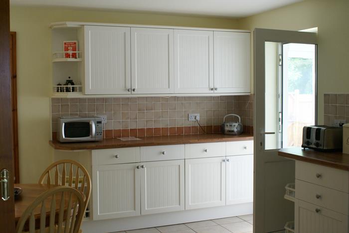 Cottage 6 Kitchen/Breakfast room